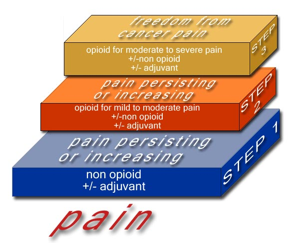 Cancer Pain Treatment